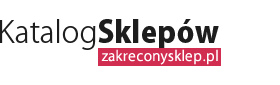 Baza sklepów - zakreconysklep.pl